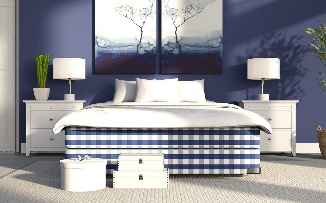 Wybór materaca do łóżka – może być prosty!