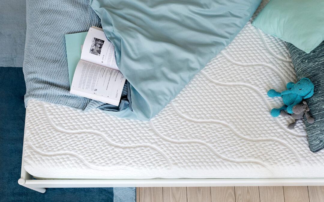 Jakie zalety posiada dobry materac SleepMed Comfort Plus na tle konkurencji?